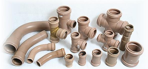 tubos pvc