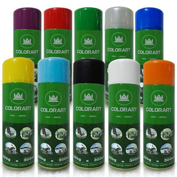 Colorat Spray