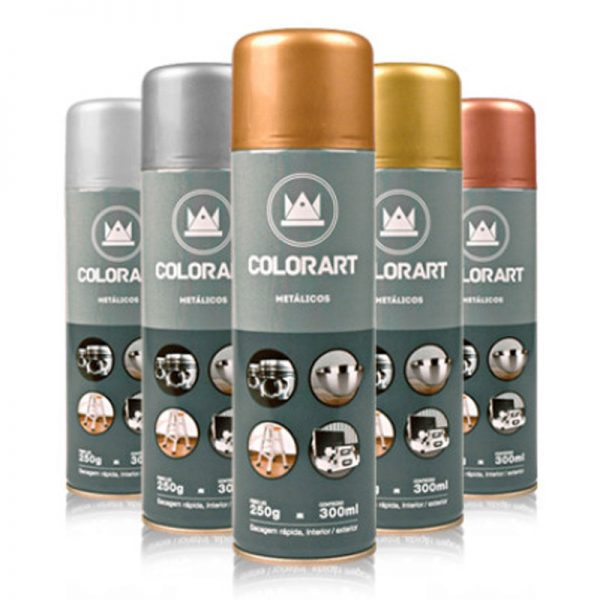 tinta-spray-colorart-metalicos-tinta-spray